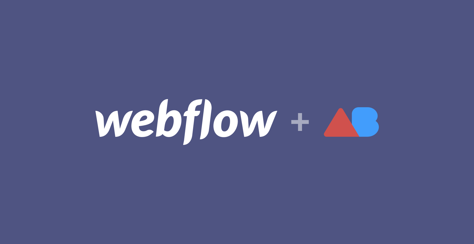 ABTesting.ai for Webflow